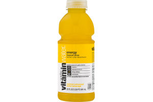 vitaminwater Energy Tropical Citrus