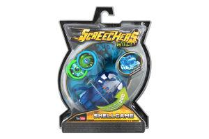 Машинка-трансформер №EU683211 Shellgame Screechers Wild 1шт