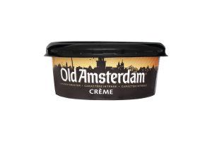 Сыр-крем Old Amsterdam 48% кор/мол