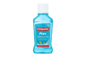 Ополаскиватель для полости рта Освежающая Мята Plax Colgate 60мл