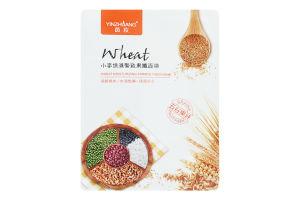 Маска для лица Wheat тканевая