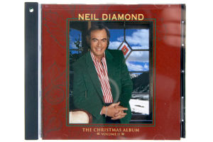 Neil Diamond The Christmas Album Volume II CD