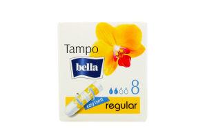 Тампоны гигиенические Regular Bella 8шт