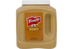 French's Honey Mustard Sweet & Tangy