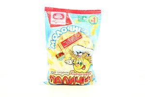 Кукурузные палочки Молочные Мак-Дак м/у 75г