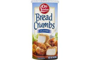 Old London Bread Crumbs Classic
