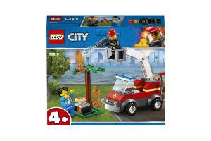 Конструктор Пожежа на пікніку60212