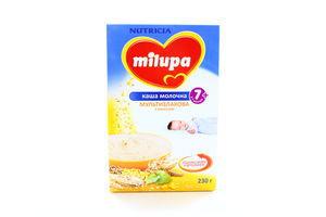 Каша мультизлаковая с мелиссой Nutricia Milupa 230г