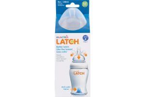 Munchkin Latch Stage 1 0m+ Bottle