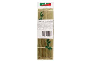 Коврик бамбуковый Katana