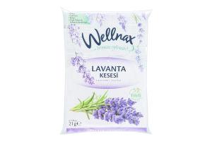 Саше ароматическое для шкафа Wellnax Лаванда