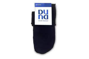 Шкарпетки чоловічі Color your day Duna чорні 25-27