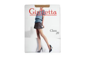 Колготки CLASS 20-daino-4 Giulietta арт.62549