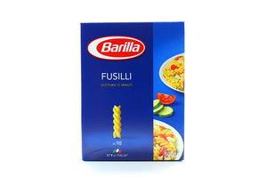 Макаронные изделия Fusilli Barilla 500г