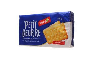 Печенье Yarych Petit Beurre