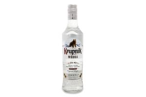 Горілка 0.5л 40% Krupnik пл