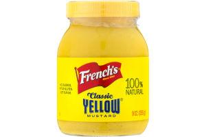 French's Mustard Classic Yellow