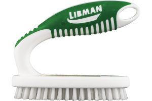 Libman Hand & Nail Brush