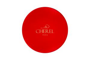 Cherel пудра компактна шовкова 30