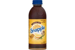 Snapple All Natural Lemon Tea