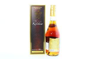 Коньяк Old Kilikia 10років (короб)40% 0,5л