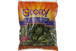 Glory Foods Collard Greens