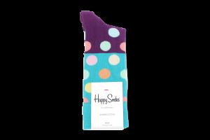Носки жен Happy Socks цвет 36-40 BDB01-6001