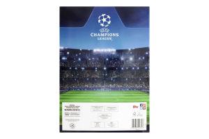 Альбом Champions League season 2020/21 Topps 1шт