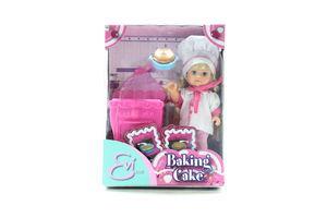 Кукла Ева Волшебный повар с аксессуарами Simba