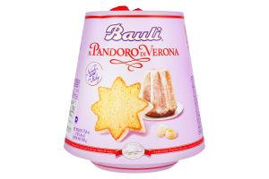 Bauli Pandoro Di Verona