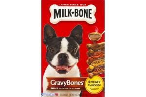 Milk Bone Gravy Bones Small for Dogs of All Sizes