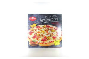 Піца Mantinga Americana Maffia 400г х4
