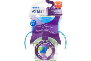 Philips Avent My Natural Drinking Cup 12m+