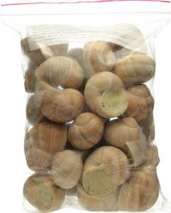 Равлики виноградні в соусі «По-Лімузинськи»