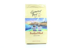 Кава Harmony Bay Breakfast Blend 908г