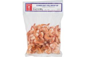 Tastee Choice Cooked Easy Peel Shrimp