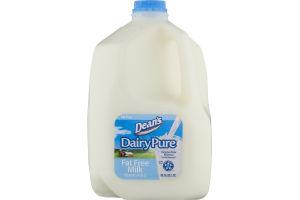 Garelick Farms Dairy Pure Fat Free Milk