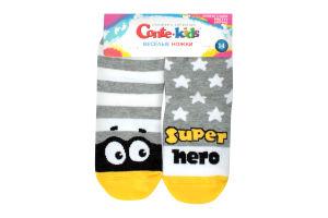 Шкарпетки Conte Kids Весёлые ножки 283 14