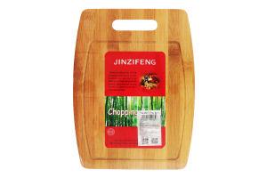 Доска кухонная 22*29*1см бамбук GSB5145