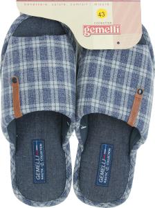 Взуття Gemelli домашнє Барт 45р