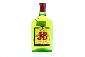 Виски 0,35л 40% Justerini & Brooks