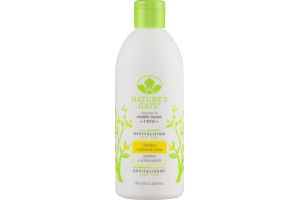 Nature's Gate Revitalizing Shampoo Jojoba + Sacred Lotus