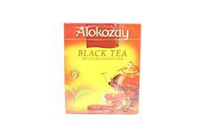 Чай Алкозай FBOP чорн.цейлон.500г