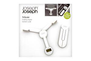 Весы кухонные Joseph Joseph Triscale 1060076