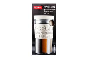 Кружка дорожная Bodum Travel Mug 0,35л 06300219