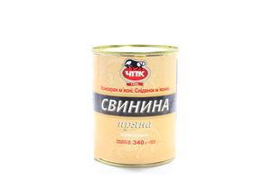 Свинина ЧПК пряна 340г