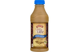 Turkey Hill OOO-La-Latte Iced Coffee Vanilla