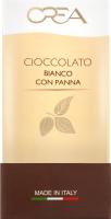Шоколад білий з вершками Crea к/у 100г