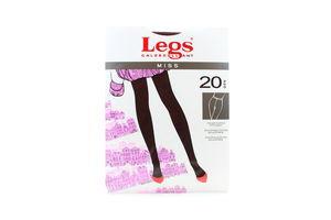 Колготки Legs Miss 20den capucchino 3