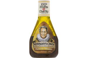 Newman's Own Parmesan Balsamic Vinaigrette